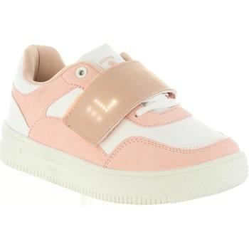 Chaussures Enfant Baskets basses MTNG 47673 TRIX Rosa