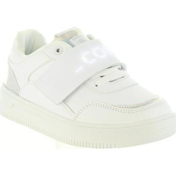 Chaussures Enfant Baskets basses MTNG 47673 TRIX Blanco