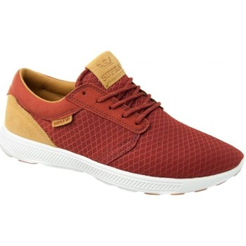 Chaussures Homme Baskets mode Supra Basket Homme Hammer Run Rouge rouge