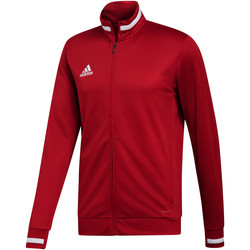 Vêtements Homme Blousons adidas Originals TEAM19 Track Jacket Rot