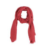 Accessoires textile Femme Echarpes / Etoles / Foulards André zephir ROUGE