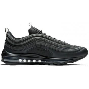 Chaussures Homme Running / trail Nike AIR MAX 97 / NOIR Noir