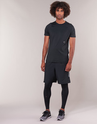 Vêtements Homme Leggings Under Armour RUSH LEGGING Noir