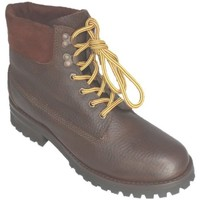 Chaussures Homme Boots Go'west TIM Marron