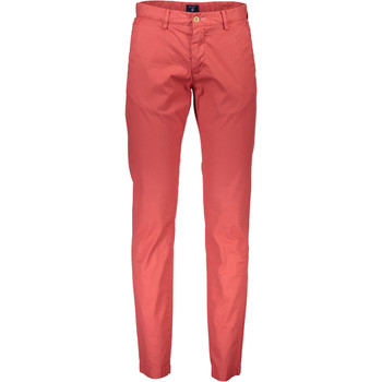 Vêtements Homme Chinos / Carrots Gant 1701.1913556 ROUGE 644
