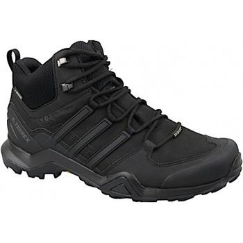super popular e1cf5 48bd4 Chaussures Homme Randonnée adidas Originals Terrex Swift R2 Mid GTX noir