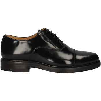 Chaussures Homme Derbies Hudson 904 NOIR