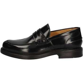Chaussures Homme Mocassins Hudson 314 NOIR