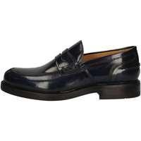 Chaussures Homme Mocassins Hudson 314 BLEU