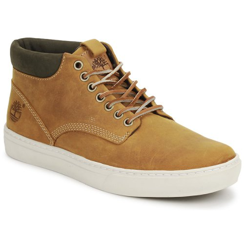 Chaussures Homme Baskets montantes Timberland EK 2.0 CUPSOLE CHUKKA Beige