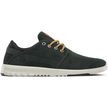 Chaussures Baskets basses Etnies SCOUT FORREST