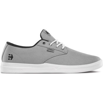 Chaussures Baskets basses Etnies JAMESON SC GREY BLACK WHITE