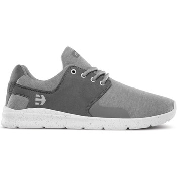 Chaussures Baskets basses Etnies SCOUT XT GREY HEATHER
