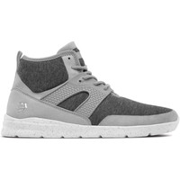 Chaussures Homme Baskets montantes Etnies BETA GREY