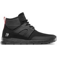 Chaussures Homme Baskets montantes Etnies BETA BLACK BLACK REFLECTIVE