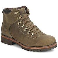 Chaussures Homme Randonnée Timberland DARDIN HIKER canteen nubuck