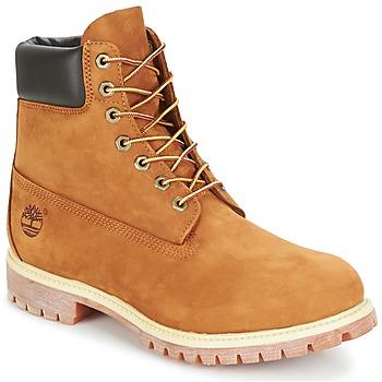 Bottines / Boots Timberland 6 IN PREMIUM BOOT Marron 350x350
