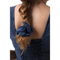 Beauté Femme Accessoires cheveux La Cotonniere CHOUCHOU Bleu