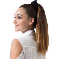 Beauté Femme Accessoires cheveux La Cotonniere CHOUCHOU Noir