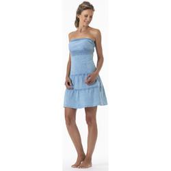 Vêtements Femme Robes courtes La Cotonniere ROBE COURTE SHIRLEY 19