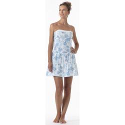 Vêtements Femme Robes courtes La Cotonniere ROBE COURTE SHIRLEY 38