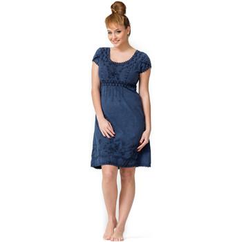 Vêtements Femme Robes courtes La Cotonniere ROBE COURTE PATSY 19