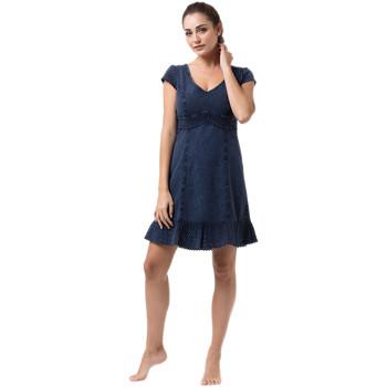 Vêtements Femme Robes courtes La Cotonniere ROBE COURTE TRIANA 19