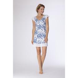 Vêtements Femme Robes courtes La Cotonniere ROBE TRIANA Multicolore