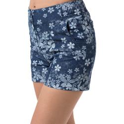 Vêtements Femme Shorts / Bermudas La Cotonniere SHORT PANDORA Multicolore