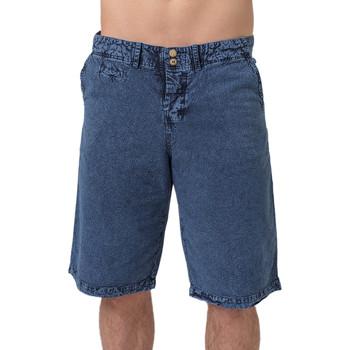 Vêtements Homme Shorts / Bermudas La Cotonniere BERMUDA FIDJI Bleu