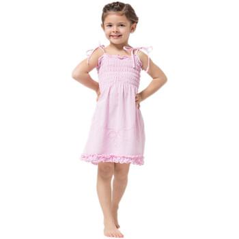 Vêtements Fille Robes courtes La Cotonniere  13