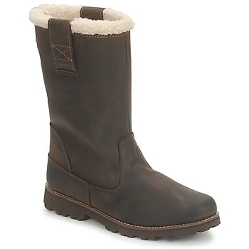 Bottes ville Timberland 8 IN PULL ON WP BOOT WITH SHEARLING