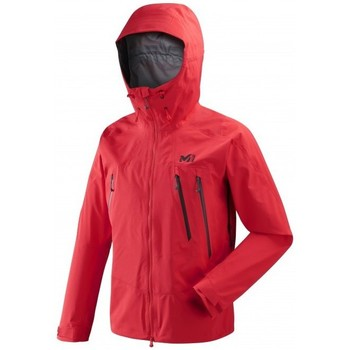Vêtements Homme Coupes vent Millet K GTX PRO JACKET HOMME RED - ROUGE RED - ROUGE