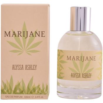 Beauté Femme Eau de parfum Alyssa Ashley Marijane Edp Vaporisateur  100 ml