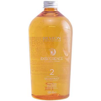Beauté Soins & Après-shampooing Revlon Eksperience Reconstruct Phase 2 Cleansing Oil  500 ml
