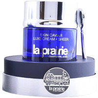 Beauté Femme Anti-Age & Anti-rides La Prairie Skin Caviar Luxe Cream Premier Sheer  50 ml