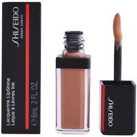 Beauté Femme Rouges à lèvres Shiseido Lacquerink Lipshine 310-honey Flash  6 ml