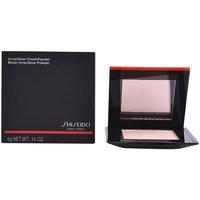 Beauté Femme Blush & poudres Shiseido Innerglow Cheekpowder 01-inner Light 4 Gr 4 g