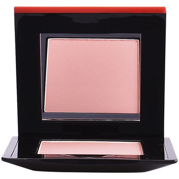 Beauté Femme Blush & poudres Shiseido Innerglow Cheekpowder 06-alpen Glow 4 Gr 4 g
