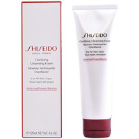 Beauté Femme Démaquillants & Nettoyants Shiseido Defend Skincare Clarifying Cleansing Foam