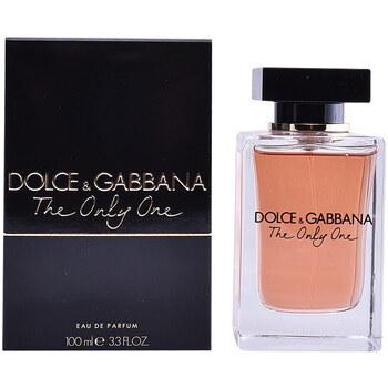 Beauté Femme Eau de parfum D&G The Only One Edp Vaporisateur  100 ml
