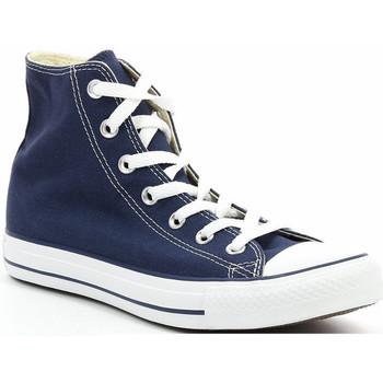 Chaussures Homme Baskets montantes Converse All Star CT Canvas Hi - Ref. M9622 Bleu