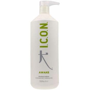 Beauté Soins & Après-shampooing I.c.o.n. Awake Detoxifying Conditioner I.c.o.n. 1000 ml