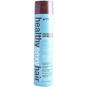 Beauté Soins & Après-shampooing Sexy Hair Healthy Sexyhair Soy Moisturizing Conditioner  300 ml
