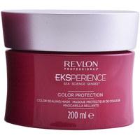 Beauté Soins & Après-shampooing Revlon Eksperience Color Protection Maintenance Mask  200 ml