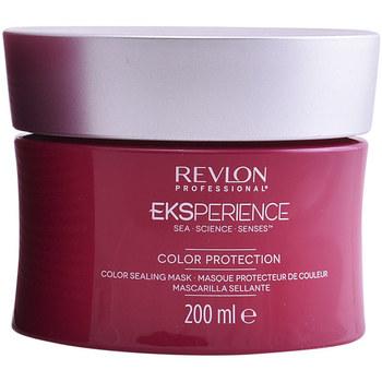 Beauté Soins & Après-shampooing Revlon Eksperience Color Intensify Maintenance Mask  200 ml