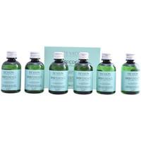 Beauté Shampooings Revlon Eksperience Talassotherapy Balancing Oil  6 x 50 ml