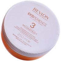 Beauté Soins & Après-shampooing Revlon Eksperience Reconstruct Phase 3 Regenerating Mask  250 ml