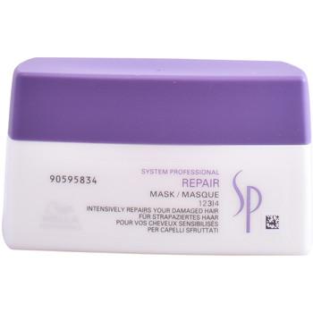 Beauté Soins & Après-shampooing System Professional Sp Repair Mask  200 ml