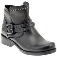 Chaussures Femme Bottines Koloski ZIP E FIBIA Bottines